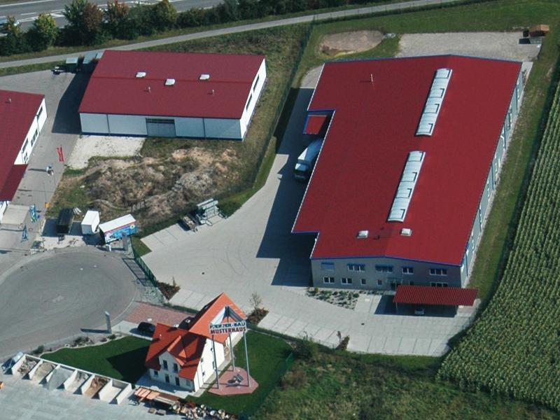 Ewald Lang Gmbh & Co KG, Burgoberbach / Ansbach