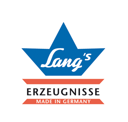 Lang's Erzeugnisse - Made in Germany - 91595 Burgoberbach
