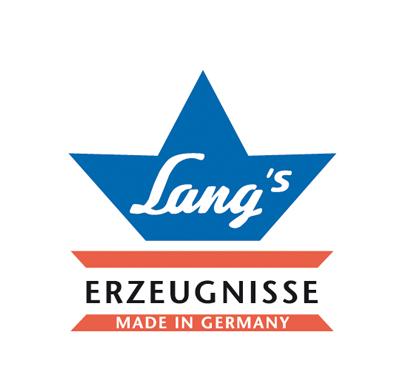 Lang's Erzeugnisse - Made in Germany - 91595 Burgoberbach